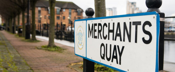 Merchants Quay