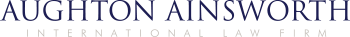 Aughton Ainsworth - International Law Firm